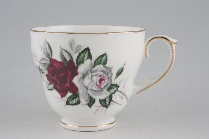 """Duchess Symphony Teacup 3 1/4 x 2 3/4"""""""