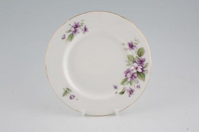 "Duchess Tivoli Tea / Side Plate 6 5/8"""