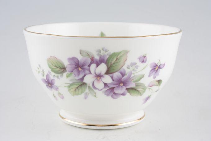 "Duchess Tivoli Sugar Bowl - Open (Tea) 4 1/2"""