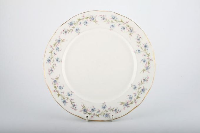 Duchess Tranquility Breakfast / Salad / Luncheon Plate 9 1/2""