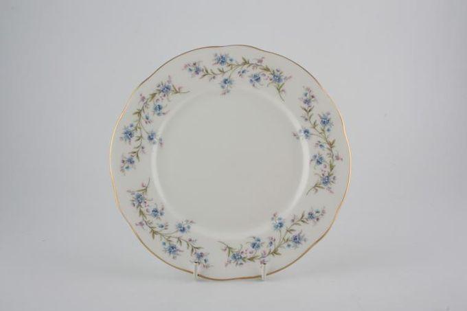 "Duchess Tranquility Tea / Side / Bread & Butter Plate 6 1/2"""