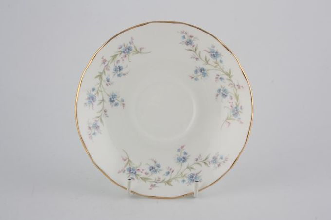 "Duchess Tranquility Breakfast Saucer 6"""