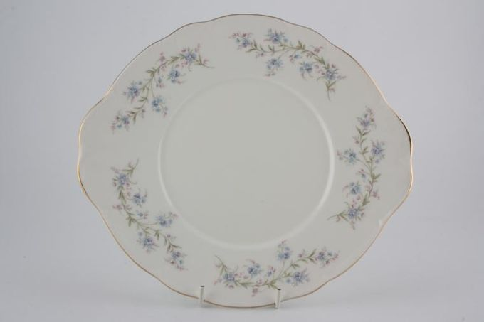 Duchess Tranquility Cake Plate Round
