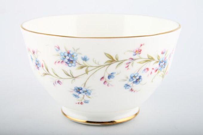"Duchess Tranquility Sugar Bowl - Open (Coffee) 3 1/2"""