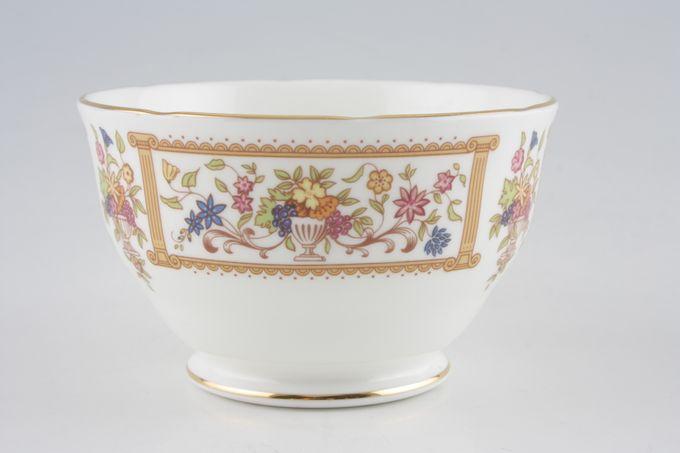 "Duchess Verona Sugar Bowl - Open (Tea) 4 1/2"""