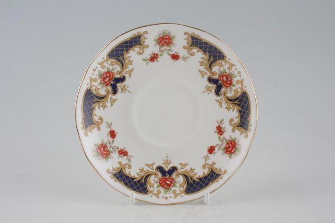 """Duchess Westminster Tea Saucer 5 5/8"""""""
