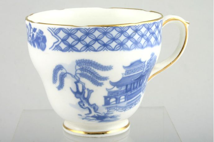 Duchess Willow - Light Blue