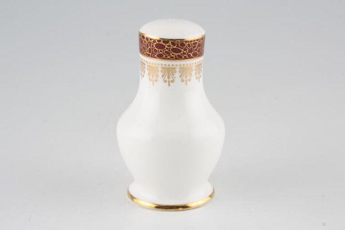 Duchess Winchester - Burgundy Salt Pot