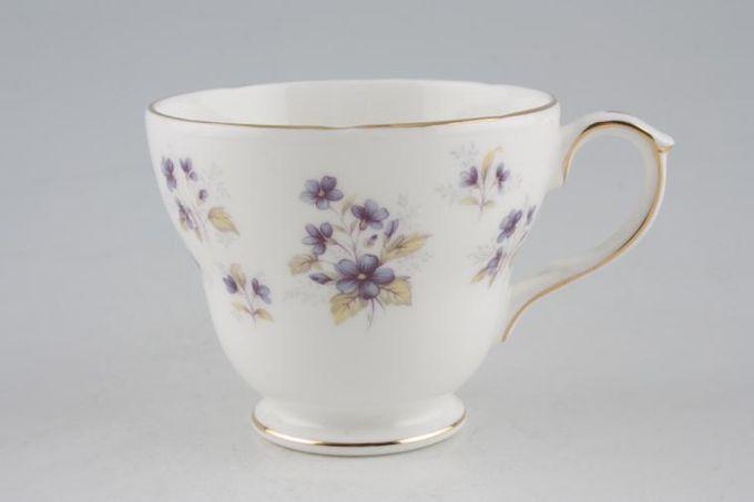 "Duchess Woodside Teacup 3 3/8 x 2 3/4"""