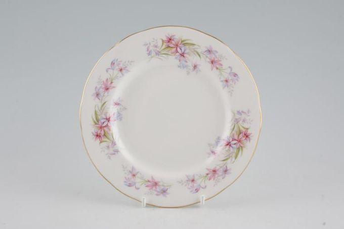 """Duchess Riversong Tea / Side Plate 6 5/8"""""""