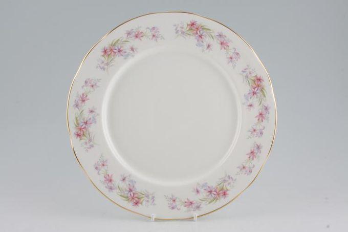 """Duchess Riversong Dinner Plate 10 1/4"""""""
