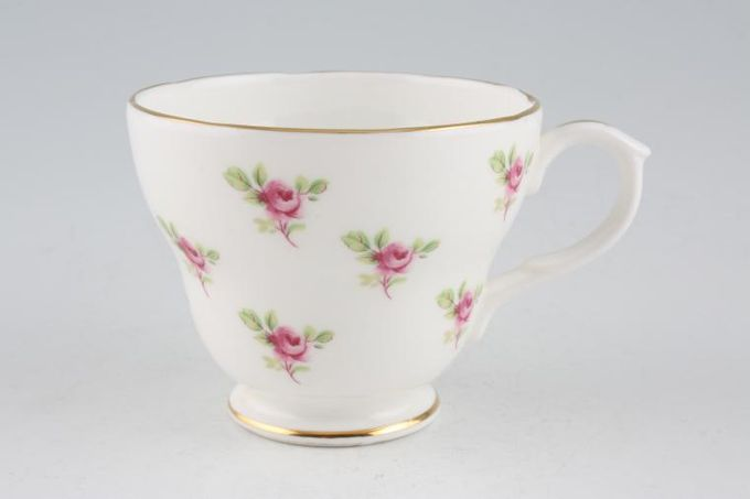 Duchess Rosebud Teacup 3 1/2 x 2 7/8""