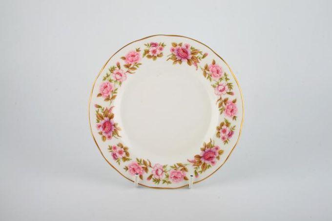 """Duchess Summer Glory Tea / Side / Bread & Butter Plate 6 1/2"""""""