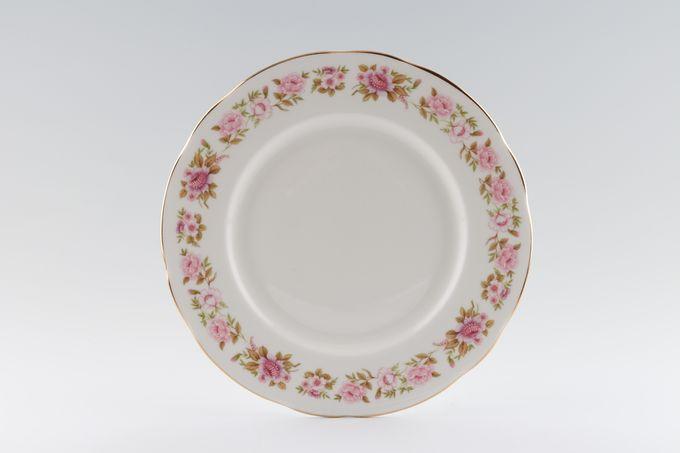 "Duchess Summer Glory Breakfast / Salad / Luncheon Plate 9 5/8"""