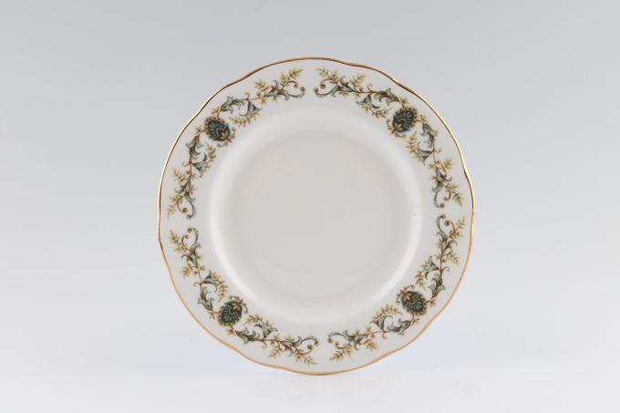 "Duchess Romana Tea / Side Plate 6 1/2"""