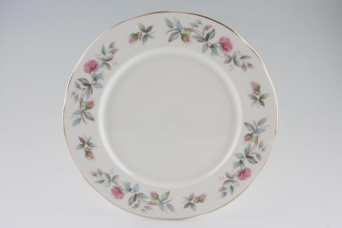 """Duchess Bramble Rose Dinner Plate 10 3/8"""""""