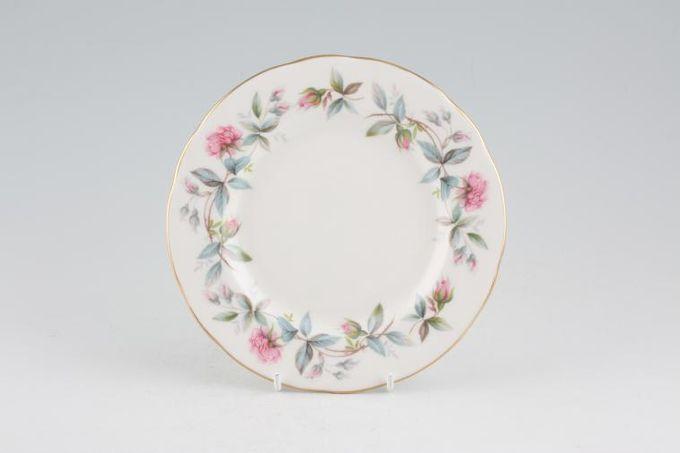 "Duchess Bramble Rose Tea / Side Plate 6 5/8"""