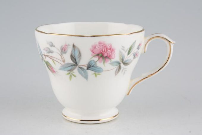 "Duchess Bramble Rose Teacup 3 1/2 x 2 7/8"""