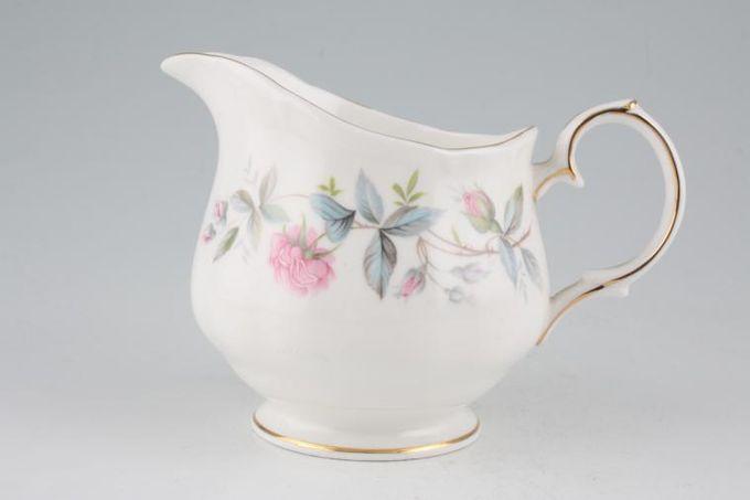 Duchess Bramble Rose Milk Jug 1/2pt