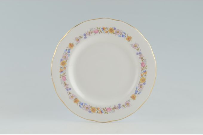 "Duchess Meadowsweet Tea / Side Plate 6 1/2"""