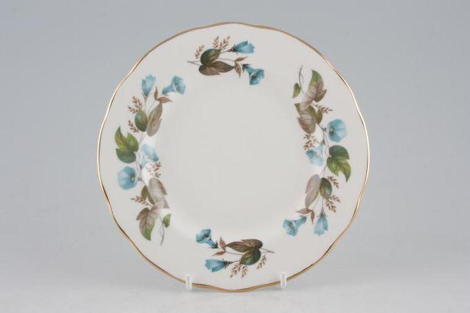 "Duchess Morning Glory Tea / Side Plate 6 1/2"""
