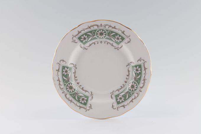 "Duchess Florence Tea / Side Plate 6 1/2"""