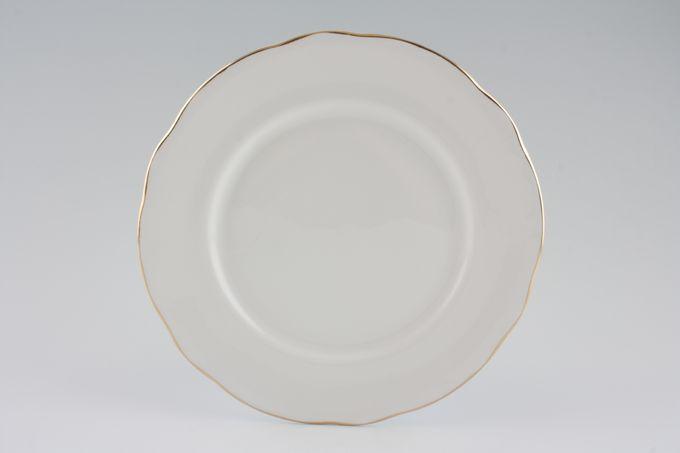 """Duchess Gold Edge Dessert / Salad Plate 8 1/4"""""""