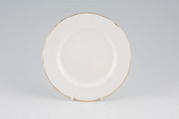 """Duchess Gold Edge Tea / Side Plate 6 1/2"""""""