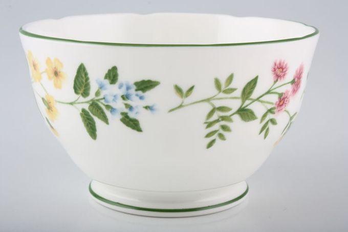 "Duchess Freshfields Sugar Bowl - Open (Tea) 4 1/2"""
