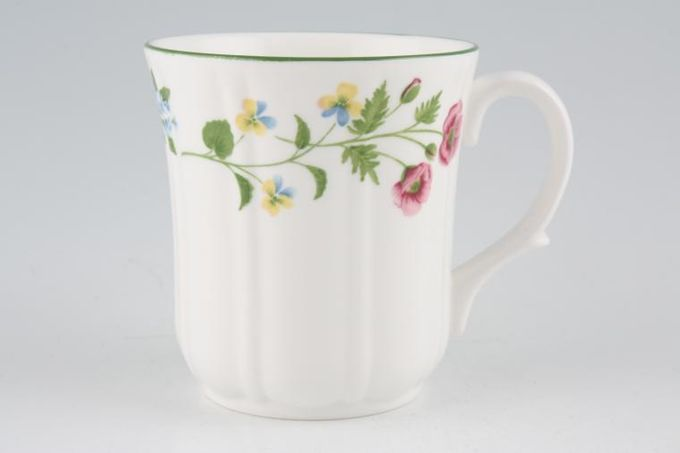 """Duchess Freshfields Mug 3 x 3 1/4"""""""