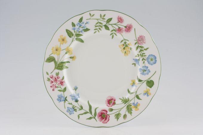 """Duchess Freshfields Breakfast / Lunch Plate 9 1/2"""""""