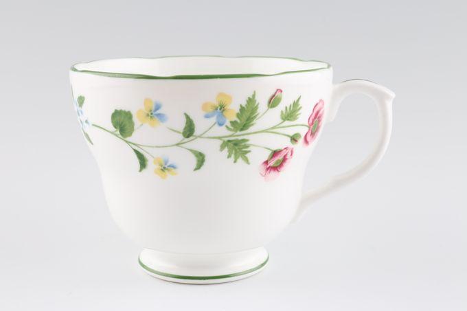 "Duchess Freshfields Breakfast Cup 4 x 3 1/4"""