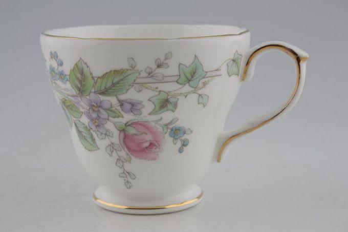 """Duchess Victoria 669 Teacup 3 1/2 x 2 3/4"""""""