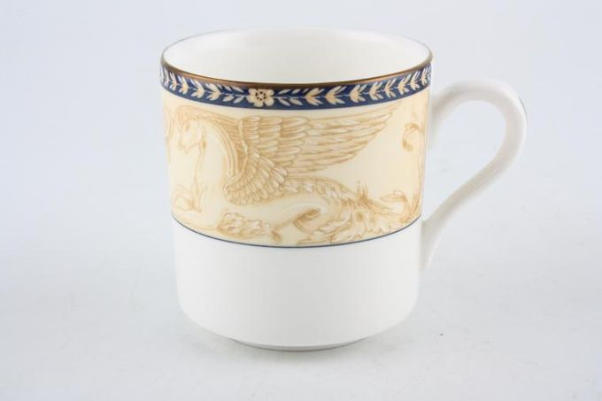 "Duchess Amadeus Coffee/Espresso Can 2 3/8 x 2 1/2"""