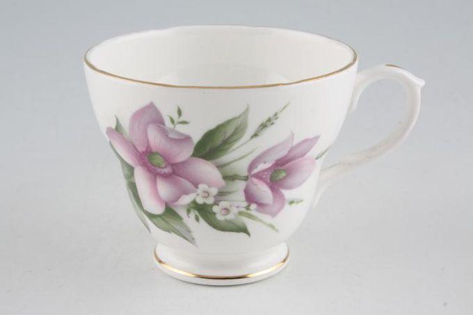 "Duchess Wood Anemone Teacup 3 3/8 x 2 3/4"""
