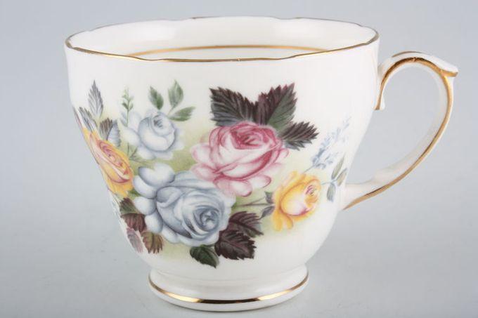 """Duchess Mossleigh Teacup 3 3/8 x 2 7/8"""""""