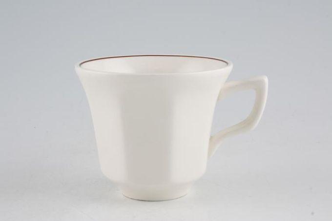"""Adams Cressida Coffee Cup 2 3/4 x 2 3/8"""""""