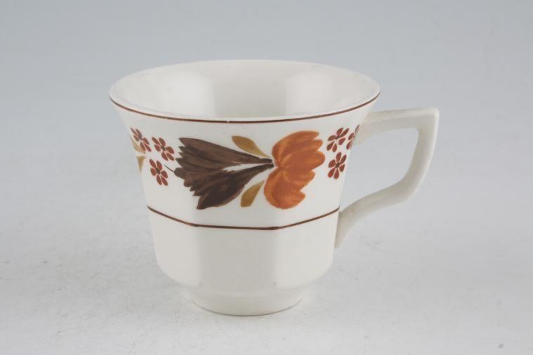 Adams - Goldenvale - Coffee Cup