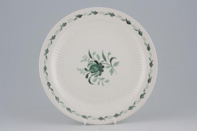 Adams Lincoln Breakfast / Salad / Luncheon Plate 8 7/8""