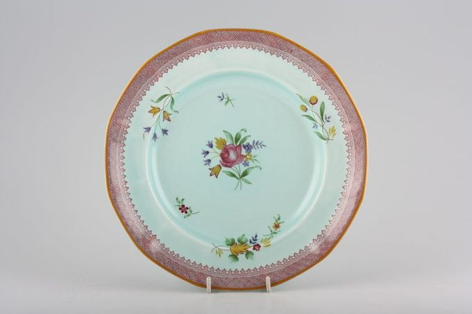 """Adams Lowestoft Breakfast / Salad / Luncheon Plate 8 7/8"""""""