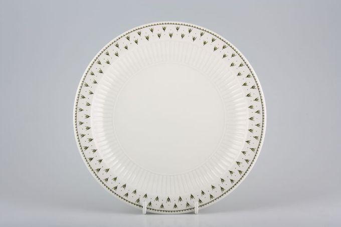 "Adams Meadowlands Breakfast / Salad / Luncheon Plate 8 3/4"""