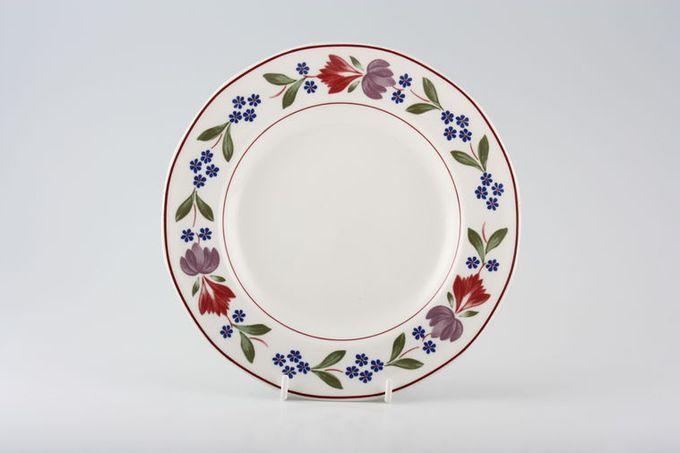 "Adams Old Colonial Starter / Salad / Dessert Plate 8"""