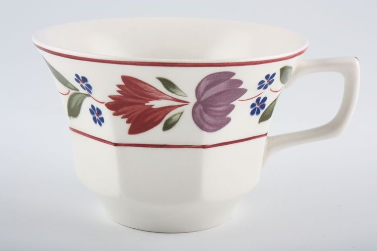 Adams - Old Colonial - Teacup - Standard