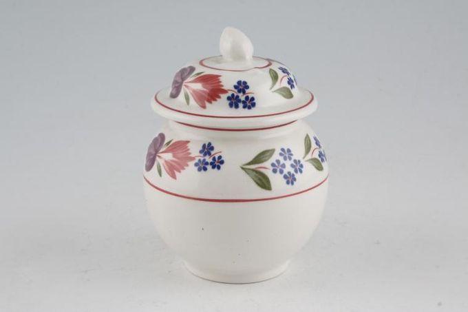 Adams Old Colonial Sugar Bowl - Lidded (Coffee)