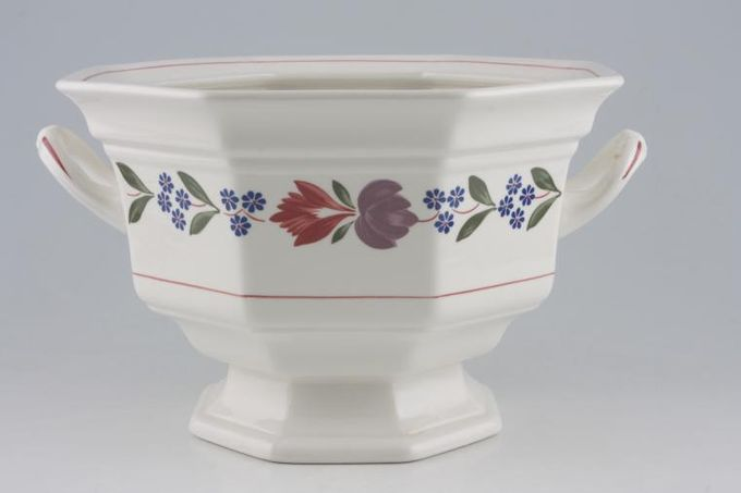 Adams Old Colonial Soup Tureen Base