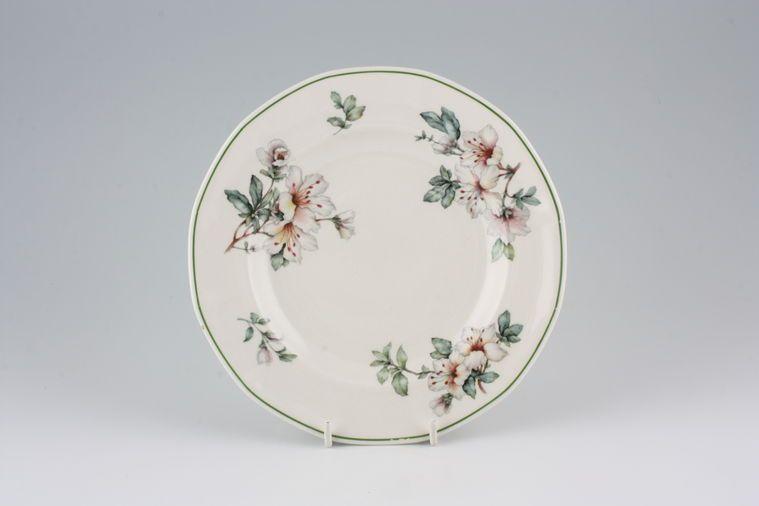 Adams - Azalea - Tea / Side / Bread & Butter Plate
