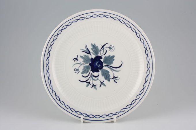 "Adams Baltic Breakfast / Salad / Luncheon Plate 8 3/4"""