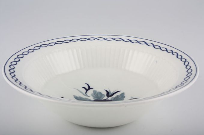 Adams Baltic Rimmed Bowl 6 3/8""
