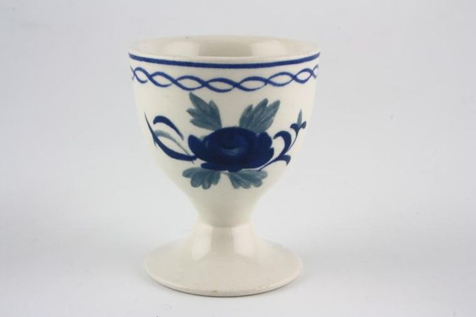 """Adams Baltic Egg Cup Footed 1 7/8 x 2 3/8"""""""