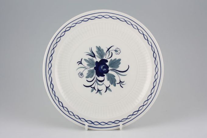 "Adams Baltic Breakfast / Salad / Luncheon Plate Micratex 8 3/4"""